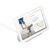 GOOGLE NEST HUB BT WIFI ChromeCast PHOTOFRAME 7""