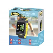 TREVI T-FIT 280 Smart FITNESS BAND GPS IP67