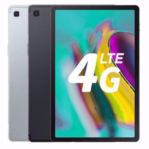 """GALAXY TAB S5e LTE 64GB 10.5"""" 2019 SAMSUNG SM-T725 ITALIA"""