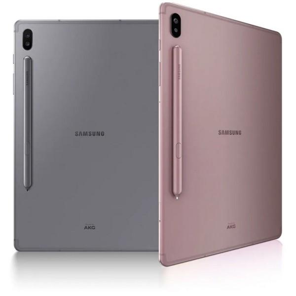"GALAXY TAB S6 LTE 128GB 10.5"" 2019 SAMSUNG SM-T865"