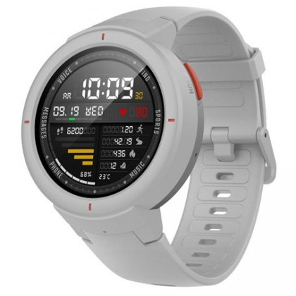AMAZFIT Huami VERGE A1811 GPS SMARTWATCH Android iOS App
