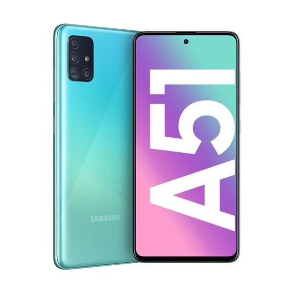 Samsung A51 TIM SM-A515FN/DS dual sim
