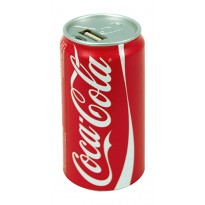 POWER BANK CocaCola 10400mAh