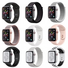 APPLE WATCH SERIE 4 44mm GPS