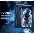 Blackview BV5900 3+32GB RUGGED SMARTPHONE ANDROID IP68