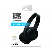 JVC HA-S30BT CUFFIA WIRELESS DEEP BASS