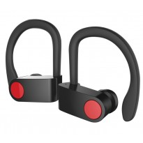 AREA SPORT DOUBLE AURICOLARI BLUETOOTH