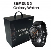 SAMSUNG GALAXY WATCH 46mm BT SM-R800 SMARTWATCH IP68