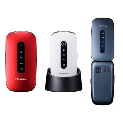 PANASONIC KX-TU456 GSM Bluetooth Resistente