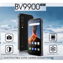 Blackview BV9900 PRO 8+128GB RUGGED SMARTPHONE 13000mAh IP68