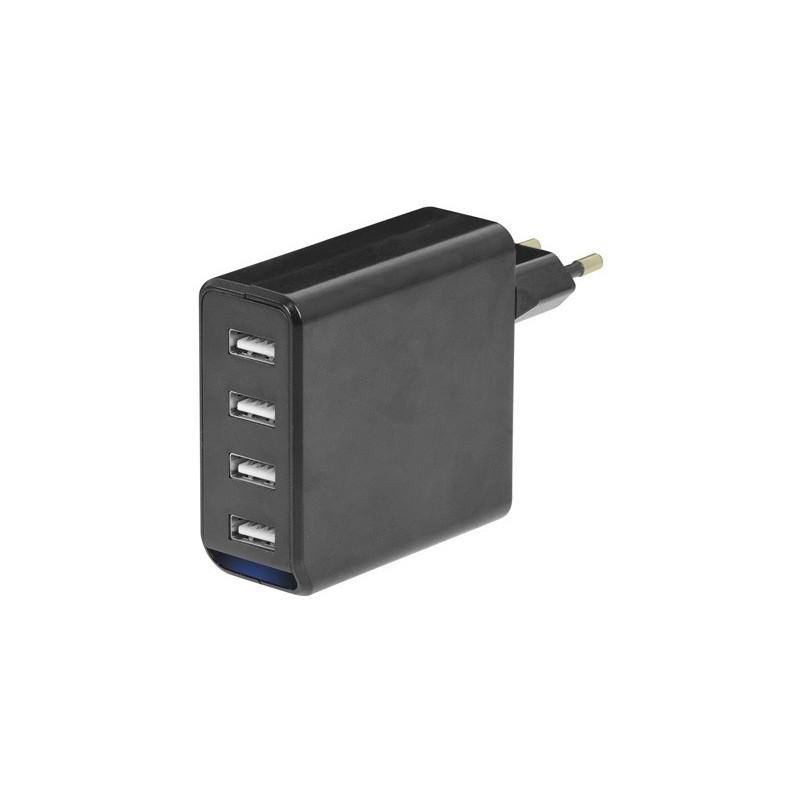 TREVI TA 480 USB ALIMENTATORE 4x