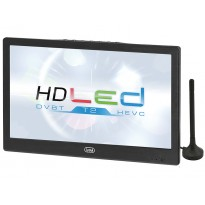 "TV 10"" TREVI LTV 2010 HE LED DVB-T2"
