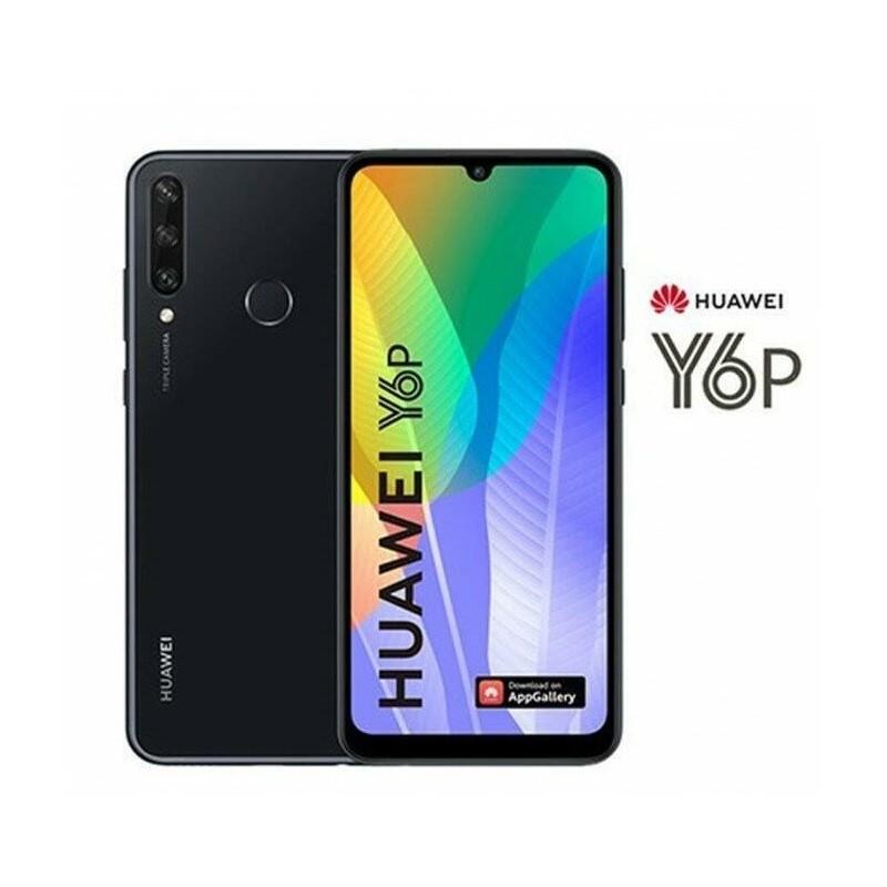 HUAWEI Y6p 64GB DUAL SIM 4G MED-LX9N