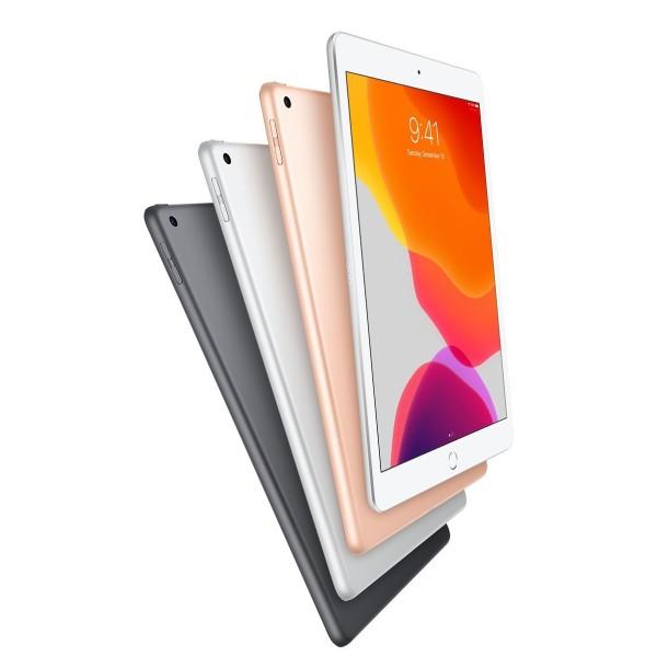 APPLE iPad 7th 128Gb 3G WiFi 4G TIM