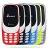 B310 EASYTECK CELLULARE GSM con TORCIA