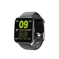 KSIX SMARTWATCH CONTACT IP67 CARDIO