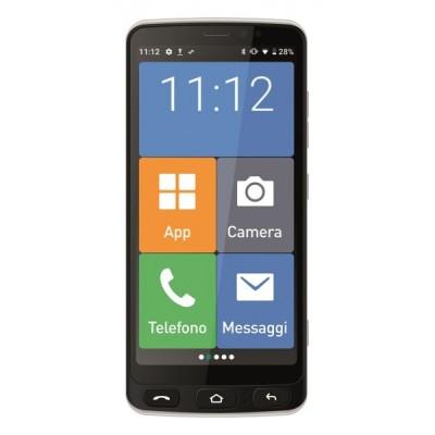 SAIET STS550 SMARTPHONE SENIOR 3G/4G WhatsApp SOS
