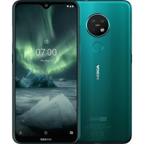 "NOKIA 7.2 Ita 4G dual sim 6,3"" 48Mp 128GB"