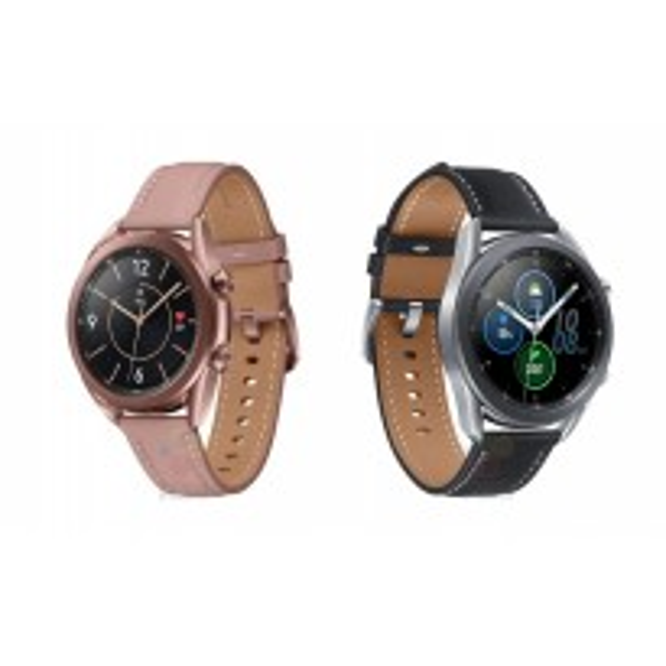 SAMSUNG GALAXY Watch3 41mm SM-R855F SMARTWATCH LTE IP68