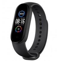 XIAOMI MI BAND 5 IP 5atm CARDIO Bluetooth Android iOS App MiBand5