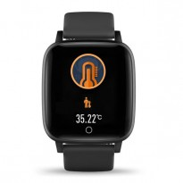 EASYTECK Energy Fit PRO SMARTWATCH T1 BODY TEMPERATURE