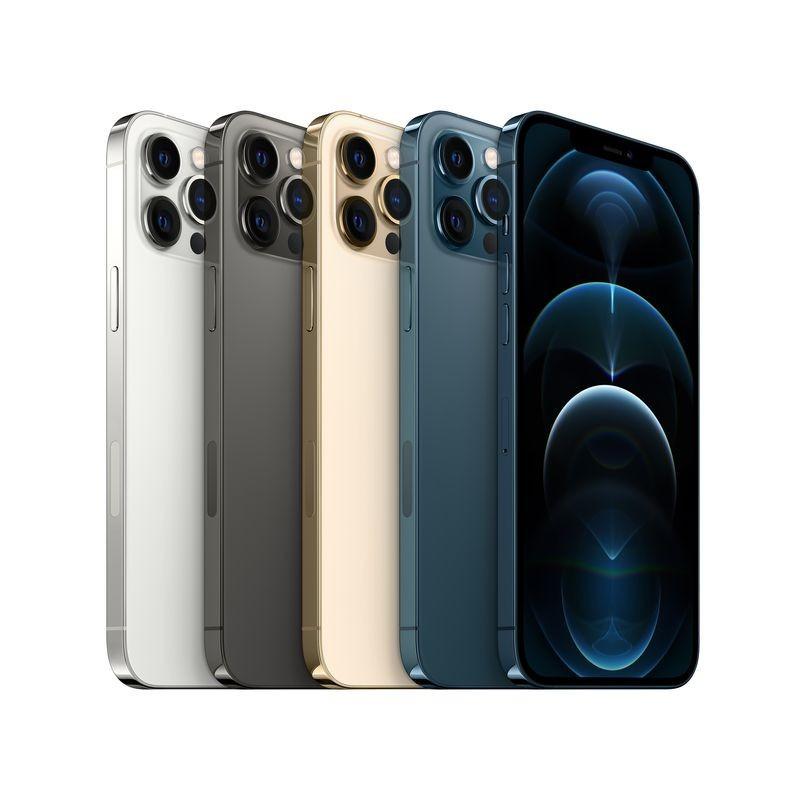 Apple iPhone 12 PRO MAX 256GB TIM