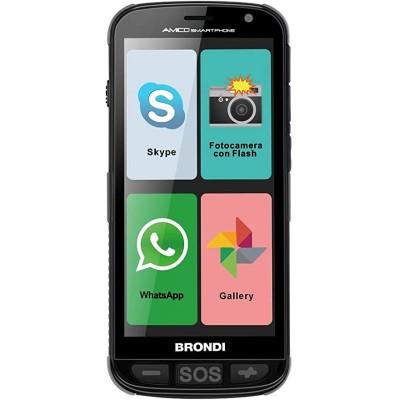 BRONDI AMICO SMARTPHONE 4G Android dual sim