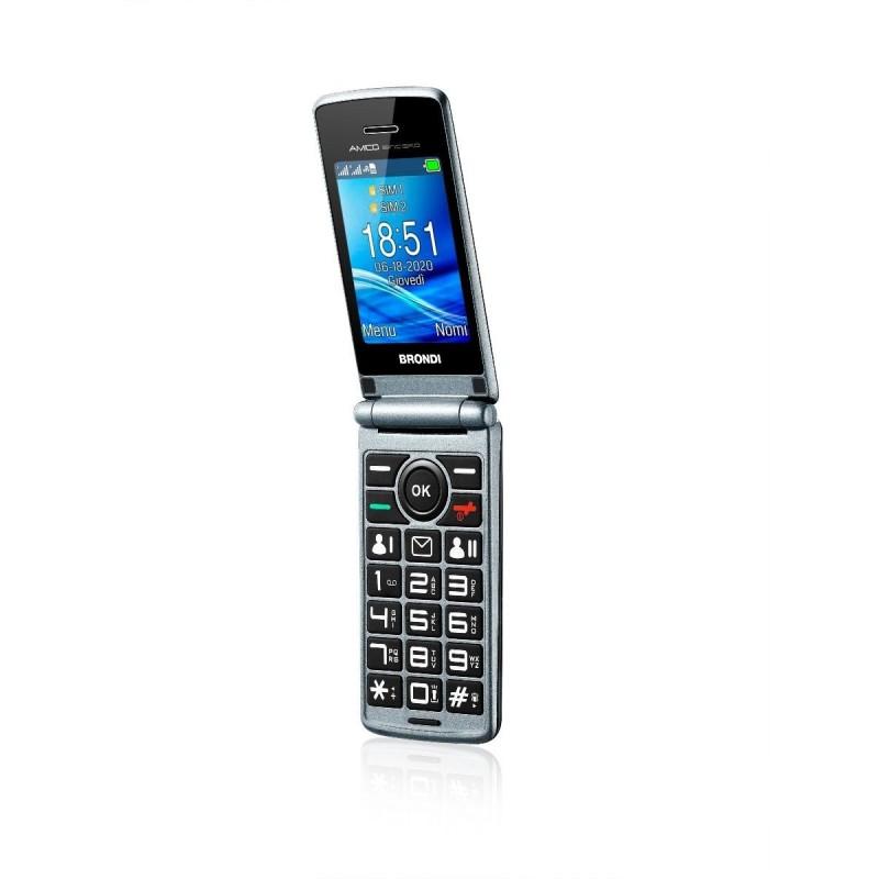 BRONDI AMICO SINCERO GSM FLIP