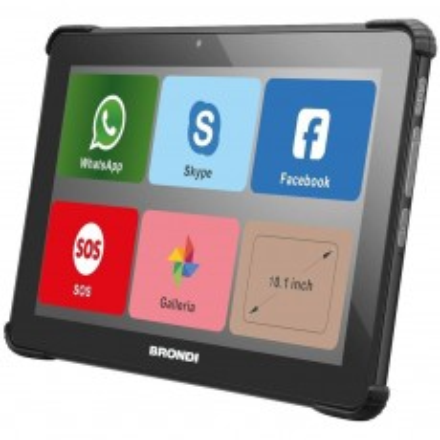BRONDI AMICO TABLET 3G Android dual sim