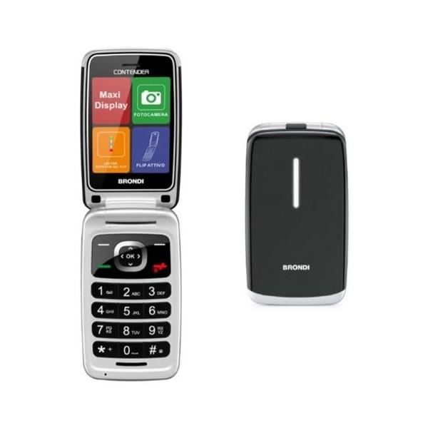 BRONDI AMICO CONTENDER GSM FLIP
