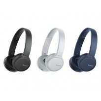 SONY WH-CH510 CUFFIA WIRELESS BLUETOOTH