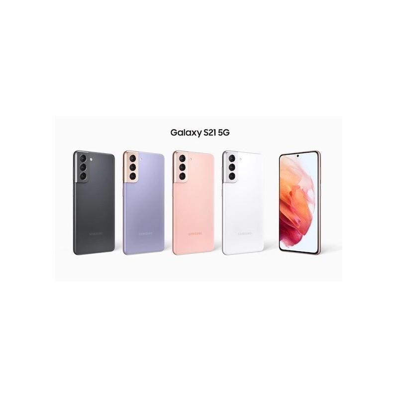 GALAXY S21 128GB 5G Tim SAMSUNG SM-G991B/DS