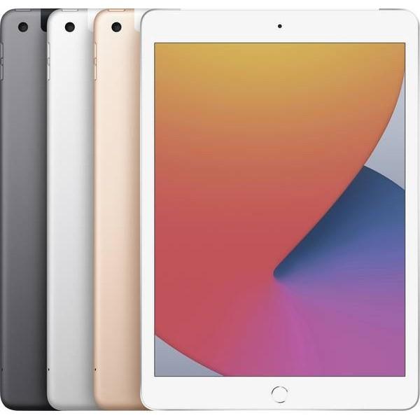 APPLE iPad 8th 32Gb 3G WiFi 4G TIM