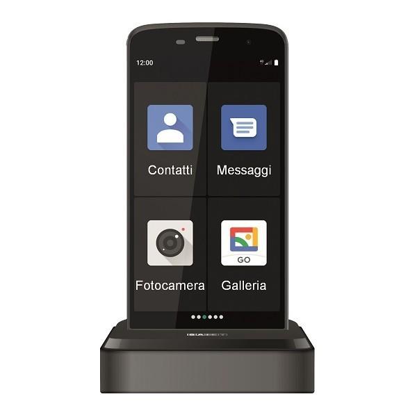 SAIET STS502 SMARTPHONE SENIOR 3G/4G WhatsApp SOS