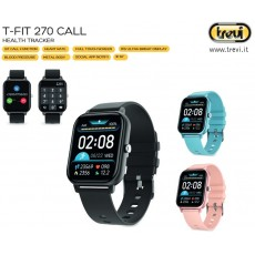 TREVI T-FIT 270 CALL Smart FITNESS BAND IP67