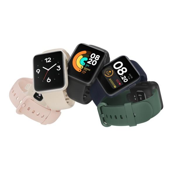 XIAOMI MI WATCH Lite GPS SMARTWATCH Android iOS App