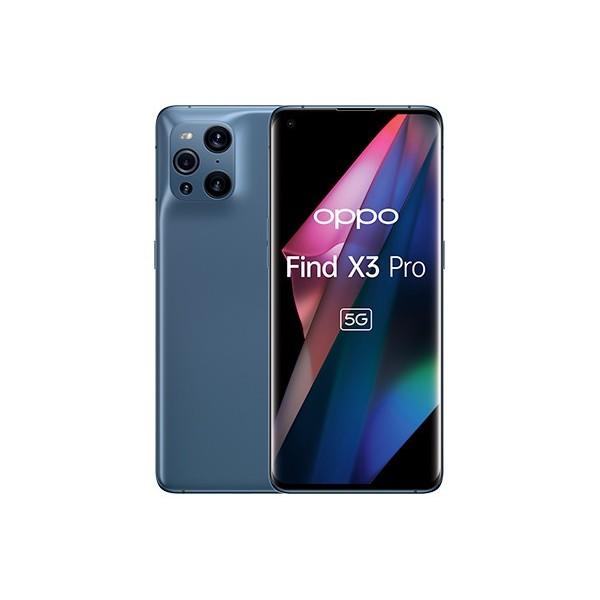 OPPO Find X3 PRO 5G 256GB TIM