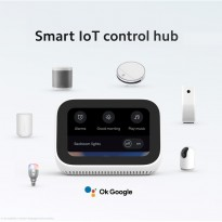 XIAOMI Mi Smart Clock Google Assistant