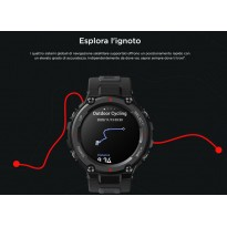 AMAZFIT T-REX PRO A2013 GPS SMARTWATCH MILITARY STANDARD Android iOS App