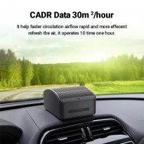 XIAOMI 70Mai CAR AIR PURIFIER MIIDRIVE AC01