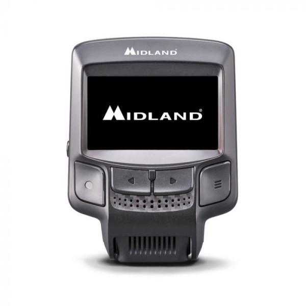 MIDLAND STREET GUARDIAN FLAT VIDEO CAMERA DA AUTO C1409