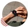 XIAOMI MI WATCH GPS SMARTWATCH Android iOS App