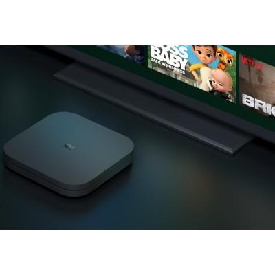 XIAOMI MI BOX S Internet Box ANDROID TV 4K