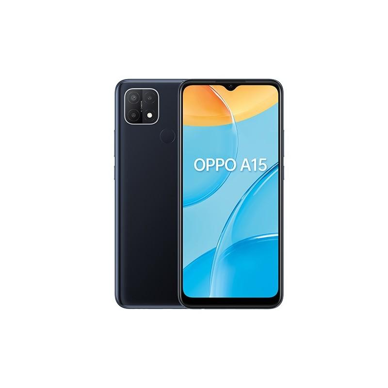 OPPO A15 Tim 32GB+3