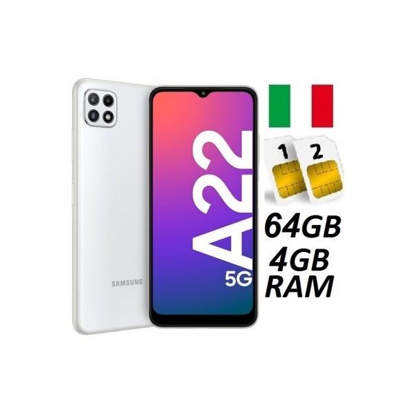 Samsung A22 5G TIM SM-A226B/DSN 64GB