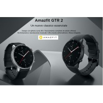 AMAZFIT GTR2 A1952 GPS SMARTWATCH TEL. Android iOS