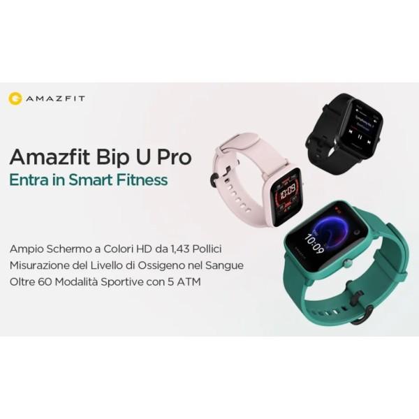 AMAZFIT BIP U PRO A2008 SMARTWATCH GPS Android iOS