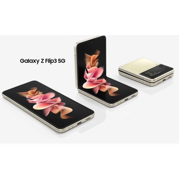 GALAXY Z FLIP 3 5G 128GB Tim SAMSUNG SM-F711B