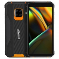 Blackview BV5100 PRO 4+128GB RUGGED SMARTPHONE ANDROID IP68