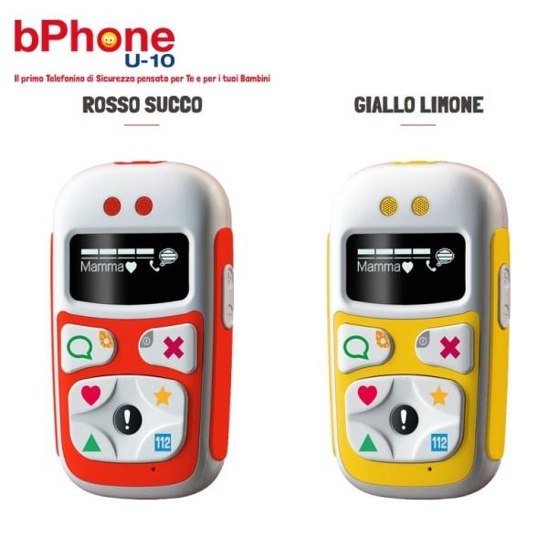 GioMax bPhone U-10 TIM GSM